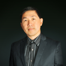 David Fong, VP of Marketing and Communications at Aviacode