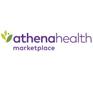 Aviacode's industry specific partner - athenahealth marketplace