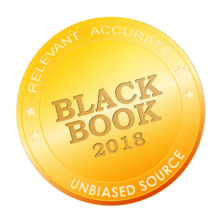 Black Book logo