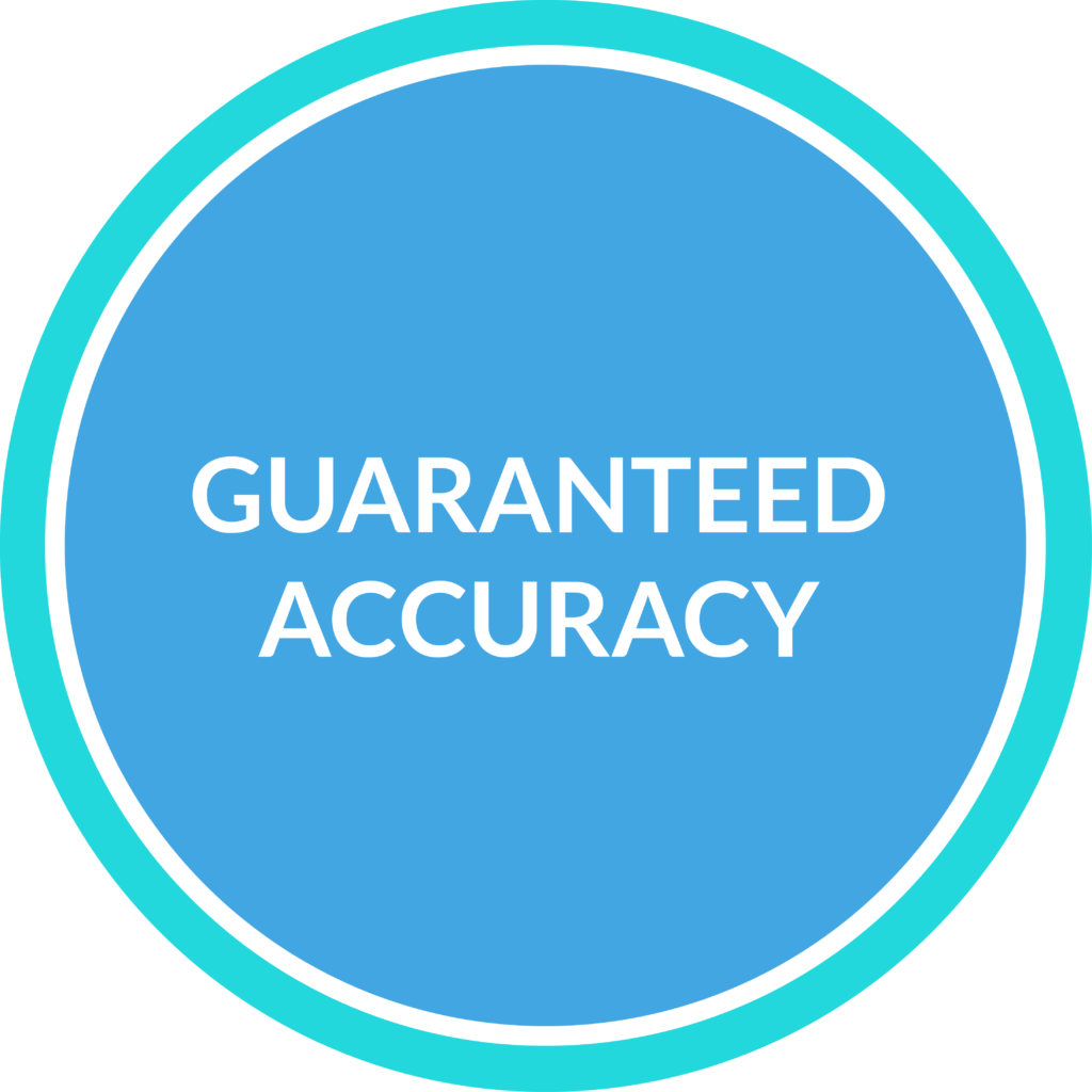 Guaranteed Accuracy - Aviacode