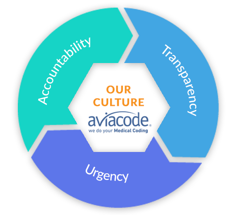 Aviacode - Our Culture