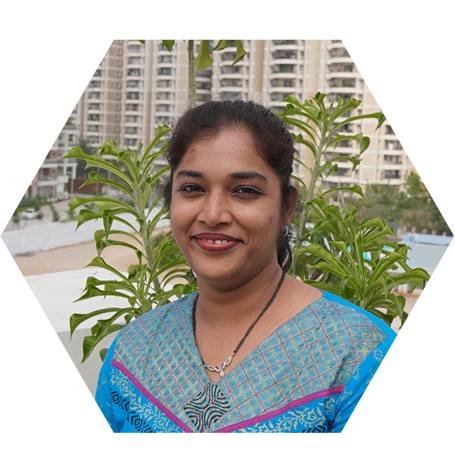 Aviacode's Global Employee - Neelima