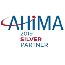 AHIMA 2019 Silver Partner