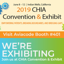 2019 CHIA Convention & Exhibit - Aviacode
