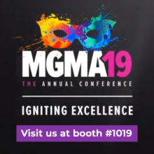 MGMA19 | The Annual Conference – Aviacode