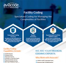Facility Coding - Aviacode