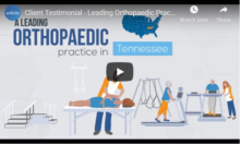 Client Testimonial - Leading Ortho thumbnail - Aviacode