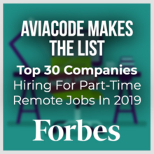 Forbes Top 30 Companies