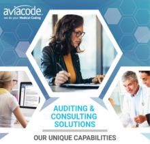 auditing and consulting - Aviacode