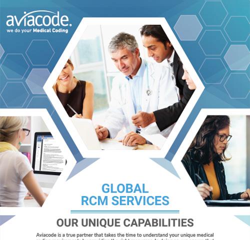 Global RCM Solutions - Aviacode