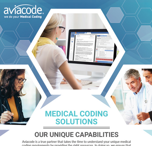 Medical Coding Solutions - Aviacode